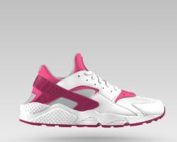 #FreshJuice: Nike Air Huarache Run on Nike iD