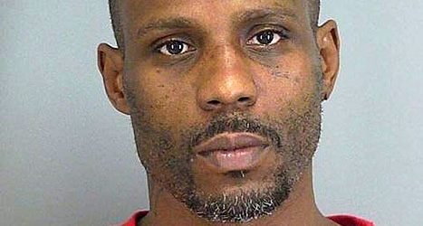 #CherryJuice: DMX Sentenced To Six Months On Lockdown (Video)