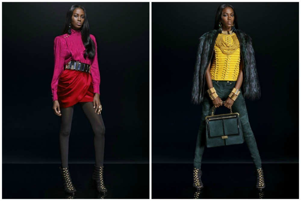 355cf8b07 Balmain x HM Collaboration: The Best Pieces To Buy   HipHop4Her