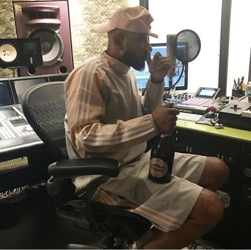 #CherryJuice: Battle of the Beatz Swizzbeatz vs Timbo