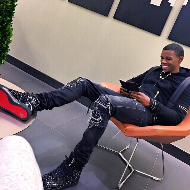 A Boogie Wit Da Hoodie Quotes: #FMTrends: A BOOGIE WITH THE HOODIE TOPS BILLBOARD CHARTS