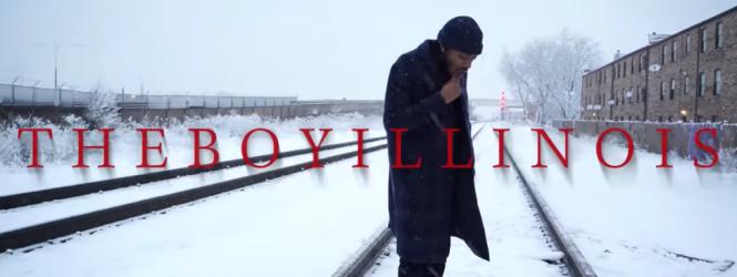 """NewMusic: The Boy Illinois – """"Othello"""" (Prod. JMixx)"""