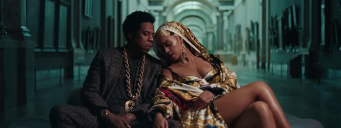 #FMTrends: Jay-Z and Beyoncé Release Surprise Collabo Album [Links]