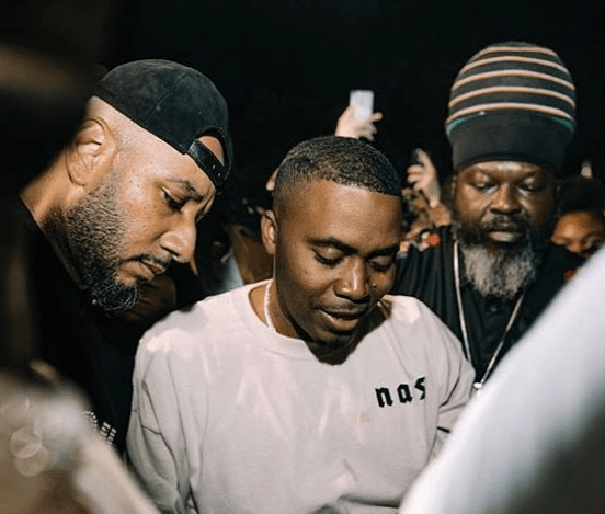 Nas Releases New Album Nasir | FMHipHop Music
