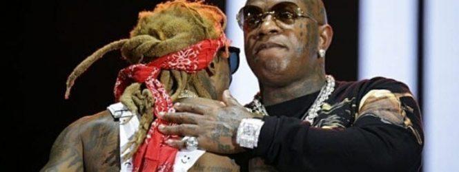 #CherryJuice: Birdman Apologies to Lil Wayne at Lil WeezyAna Fest