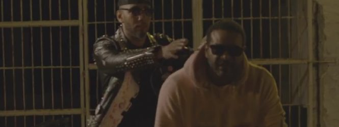 "#FMTrends: Swizz Beats And Jim Jones Drop ""Preach"" Visual [Video]"