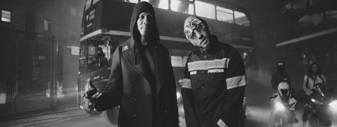 """#FMTrends: Swizz Beatz Release """"Come Again"""" Visual With Giggs and Album Release Date [Video]"""