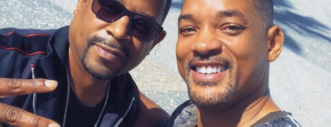 #FMTrends: Will Smith Confrirms Bad Boys 3 Movie on the Way