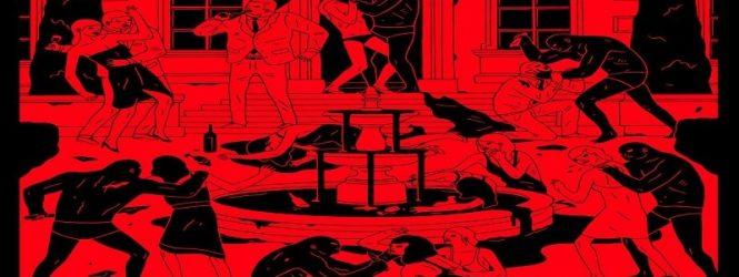 #FMTrends: Swizz Beatz Release New Album Poison [Links]