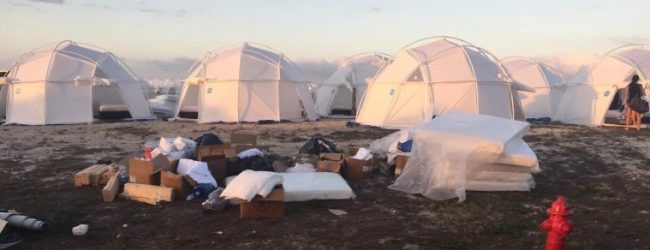 #CherryJuice: Fyre Festival The Greatest Party That Never Happened