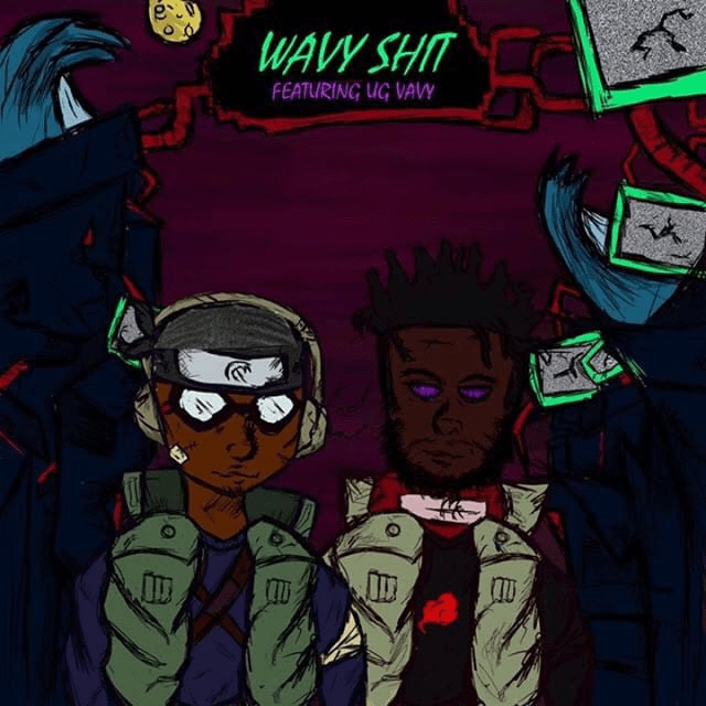 #FMSpotlight: James Camron & UG Vavy - Wavy Shit | FMHipHop.com