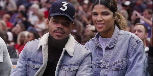 #FMTrends: Chance The Rapper Ties The Knot