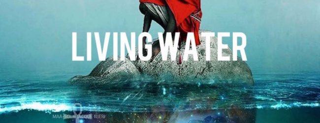 "#FMSpotlight: Lord Haiti – ""Living Water"" feat. The Starships"