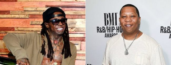 #FMTrends: Mannie Fresh and Lil Wayne Confirms New Joint Album [Video]