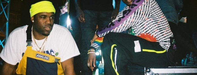 """#FMTrends: A$AP Ferg And A$AP Rocky Pays Homage To DMX With """"Pups"""" [Links]"""