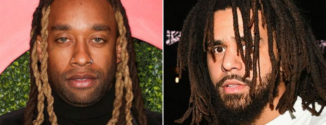 #FMTrends: Ty Dolla $ign and J. Cole Release New Purple Emoji Track [Links]