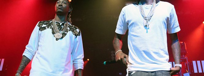 #FMTRENDS:  Meek Mill And Future announce Headlining Tour