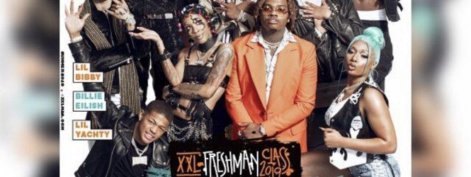 #FM Trends: XXL Drops the 2019 Freshman Class
