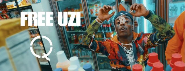 "#CherryonTop: Lil Uzi Vert ""Free Uzi"" New Track"