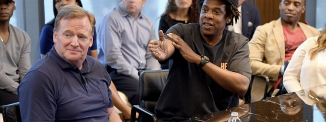 #FM Trends: Celebs React to Jay-Z and NFL Deal