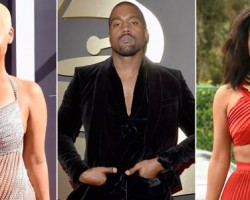 #CherryJuice: Amber Roses Thorns Come Out When Kanye Crosses The Line