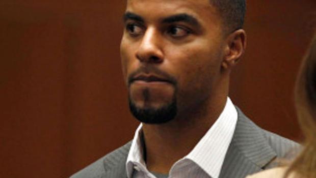 #CherryJuice: Ex-NFL Player Darren Sharper Pleads Guilty To Rape