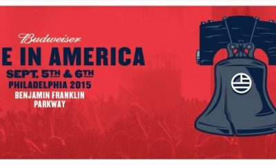#CherryJuice: Made in America 2015 Lineup Announced