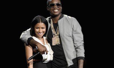 #CherryJuice: Nicki Minaj And Meek Mill Share Home Movie! (PICS&VID)