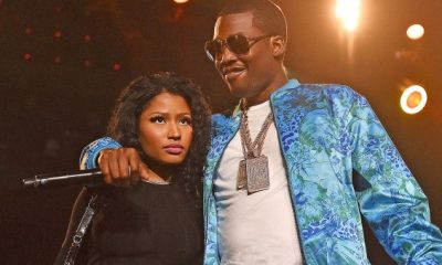 #CherryJuice: Nicki and Meek Mill Is Moving In Together