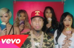 Tyga – Ice Cream Man