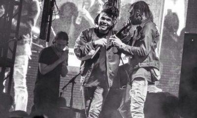 "#FreshJuice: Travi$ Scott ft. The Weeknd, ""Wonderful"""