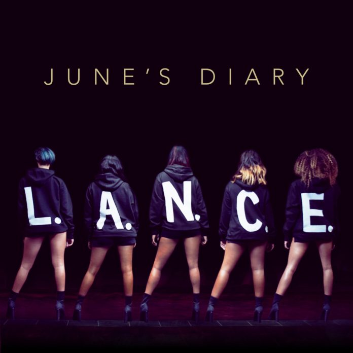 #CherryJuice: Kelly Rowland New Girl Group Reveals Its Name & New Single!
