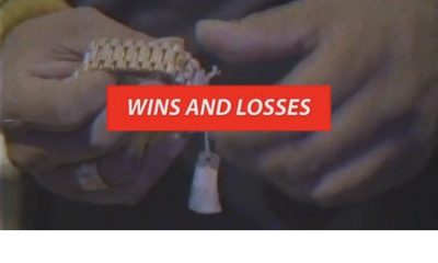 No More L's For Meek Mill after Wins and Losses release