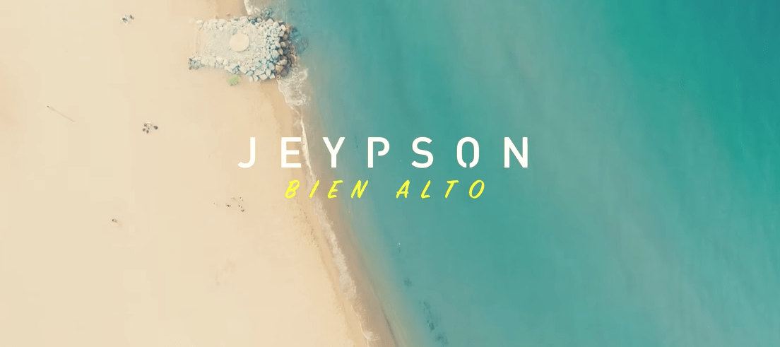 "#FreshJuice: Jeypson – ""Bien Alto"" (Directed By: Nino Brown Films)"