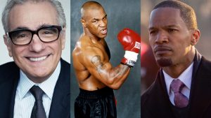 Jamie Foxx plays Mike Tyson in Upcoming Biopic
