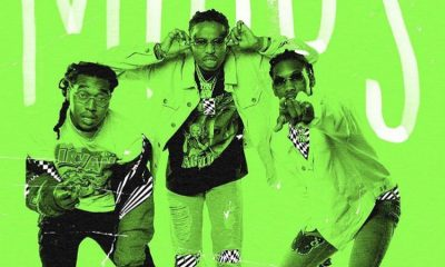 Is the world ready for a Migos Movie?