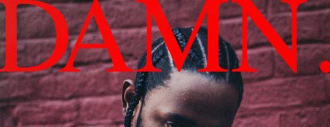 #FMTrends: Well 'DAMN,' Kendrick Lamar Takes Home a Pultizer Prize