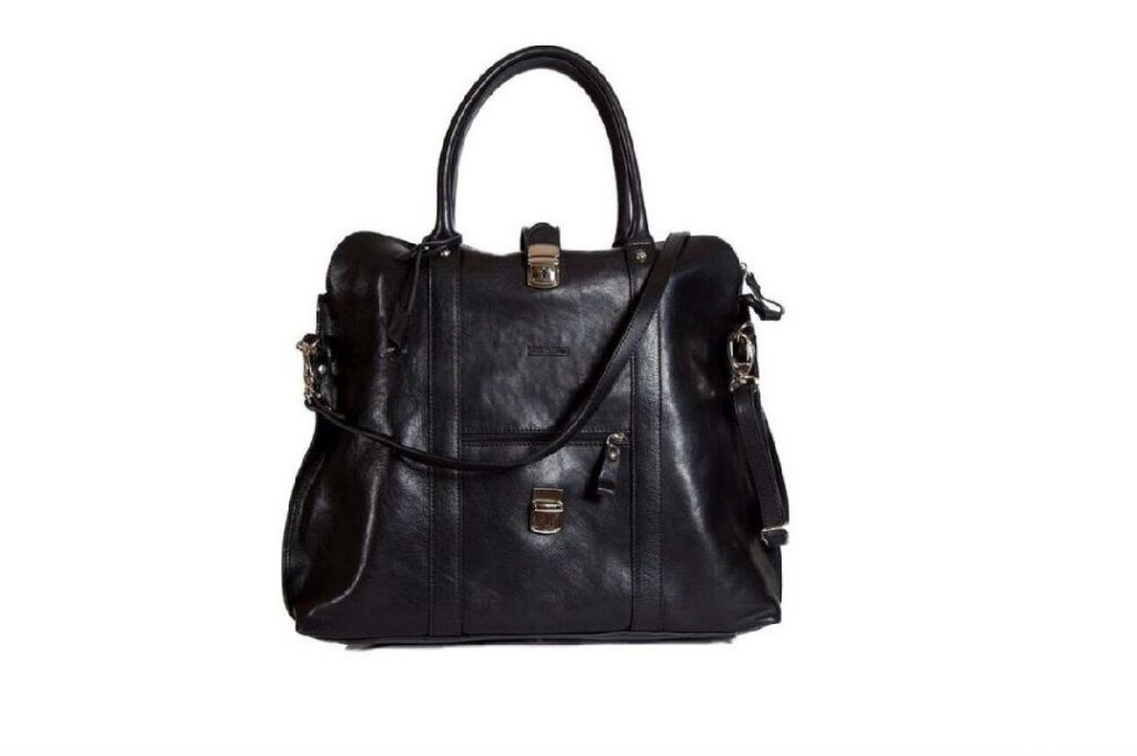 Laurent & Altieri black bag