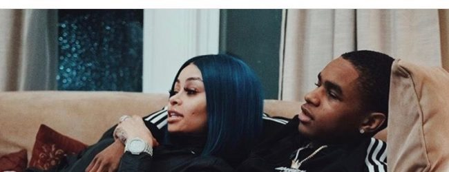 #FreshJuice: YBN Almighty J Break Up and Make Up with Blac Chyna