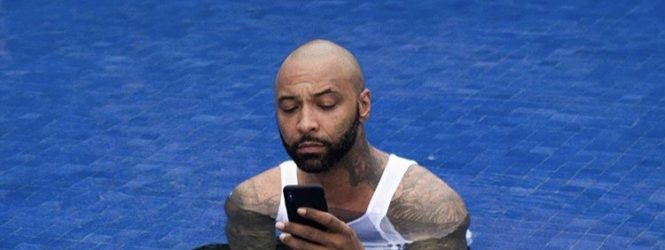 #FMTrends: Joe Budden No More Struggle After New Revolt Deal