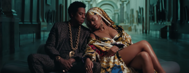 #FMTrends: Jay-Z and Beyoncé Release Surprise Collabo Album [Links]