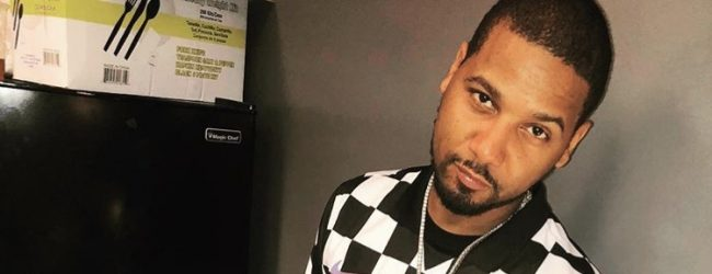 #CherryJuice: Juelz Santana Faces 20 Years in Prison