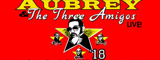 #CherryJuice: Three Amigos Tour Not the Same with Just Two Migos