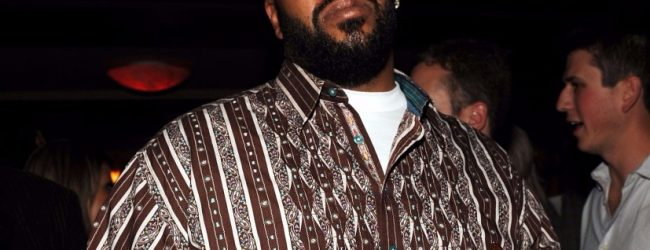 #CherryJuice: Suge Knight Sentenced to 28 Years in Prison