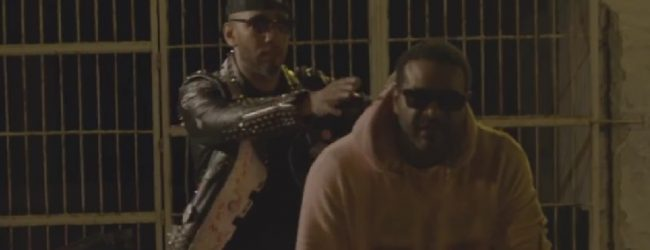 "#FMTrends: Swizz Beats And Jim Jones Drop ""Preach"" Visual [Video]"