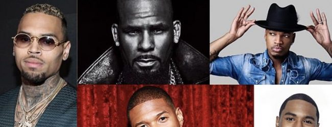 #CherryJuice: Who is the King of RNB Right Now?