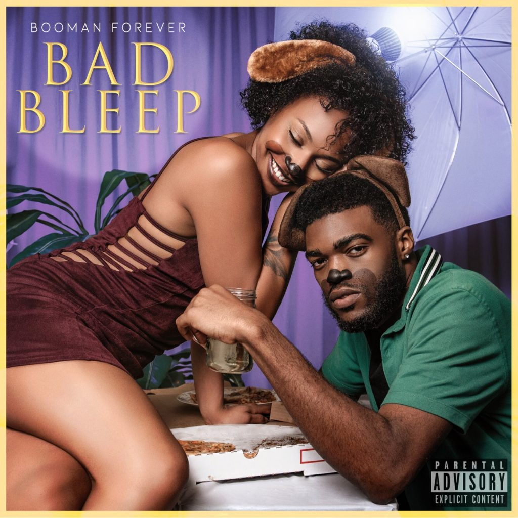 "#FMSpotlight: Booman Forever - ""Bad Bleep"" 