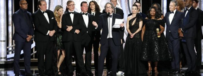 #FMTrends: Golden Globe Recap