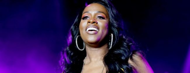 #CherryJuice: Remy Ma Turns Herself In But Has Solid Alibi In Assault Charge