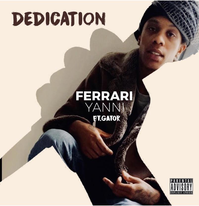 "#FMSpotlight: Ferrari Yanni - ""Dedication"" Feat. Gator (LISTEN)"